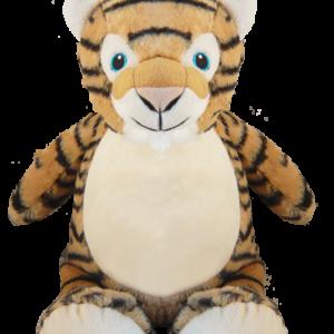 Именная игрушка Тигрёнок